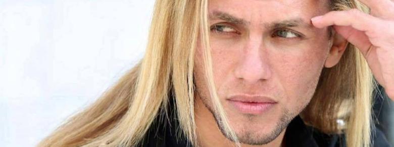 """Ucciso il Brad Pitt iracheno perché considerato """"troppo occidentale"""""""