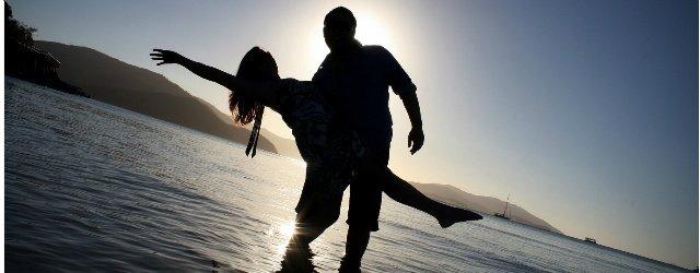 Un pizzico di romanticismo estivo non guasta mai!