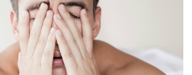 Uomini e sesso: il mal di testa non è solo femminile