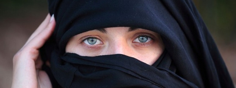 Vietata in Marocco la vendita dei burqa