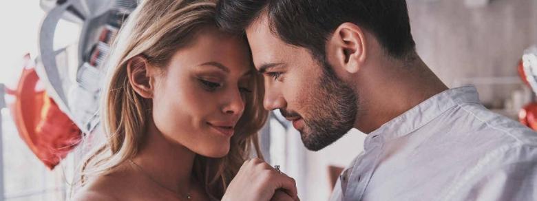 Vivere in coppia fa soffrire di meno?