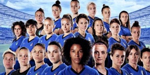 calcio femminile nel mondo