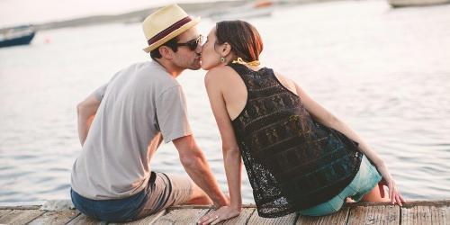 come baciare a stampo