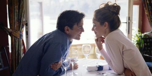come baciare al primo appuntamento
