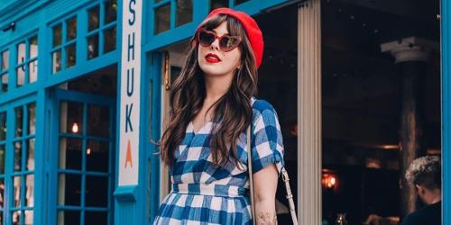 come diventare una fashion blogger
