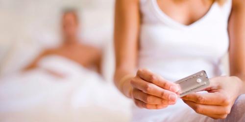 come funziona la pillola anticoncezionale