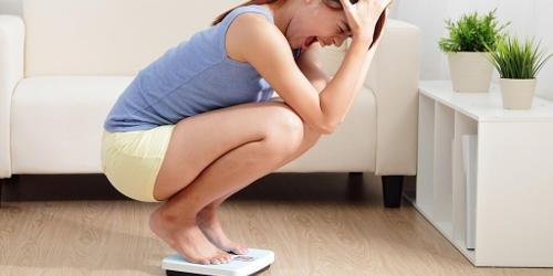 come perdere peso in gravidanza