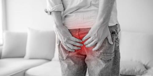 dolore al perineo