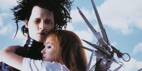 film fantasy romantici