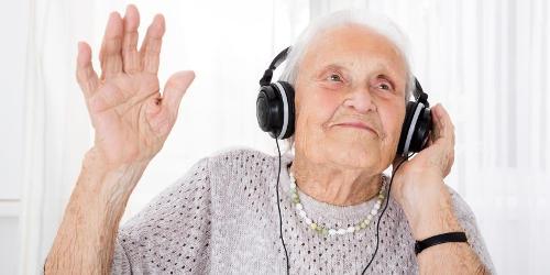 musicoterapia e alzheimer