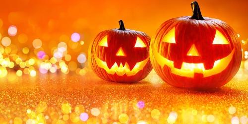origini della festa di halloween
