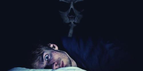 sintomi della paralisi del sonno