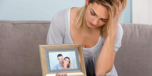 quanto tempo per dimenticare un ex