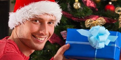 regalo di natale per lui