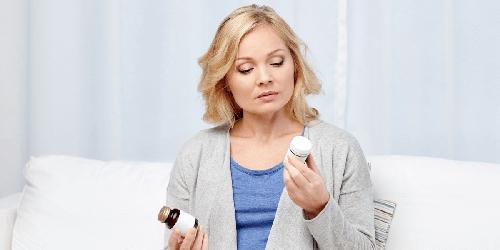 rimedi ai sintomi della menopausa