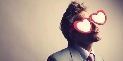 san valentino per lui