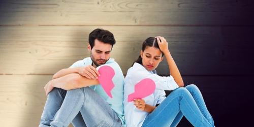 soffrire per amore psicologia
