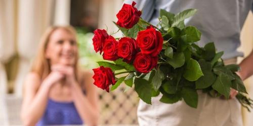 sorprese romantiche per lei