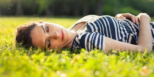 stanchezza primaverile