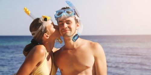 trovare fidanzato in vacanza