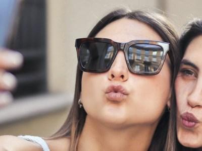 """Selfie dysmorphia"""" o """"filter dysmorphia"""": di cosa si tratta?"""