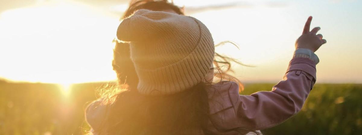Festa della mamma: la prospettiva della mamma single