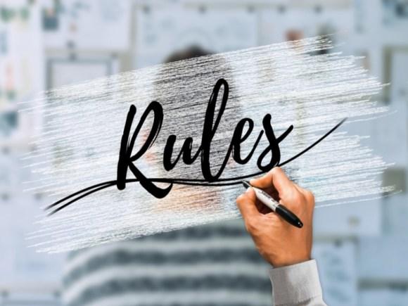 Regola dei 3 appuntamenti