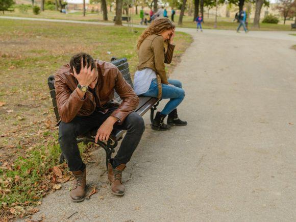Come comportartsi con un geloso patologico