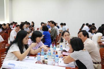 Change is happening in higher education in Vietnam