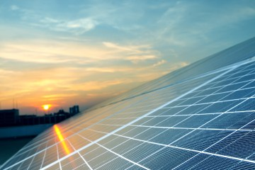 How green is solar power?