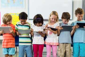 Digital Education is a Way of Providing Education Through Technology.