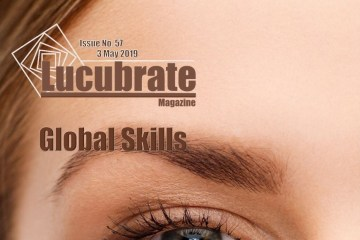 Global Skills, Lucubrate Magazine, Issue 57, 2019