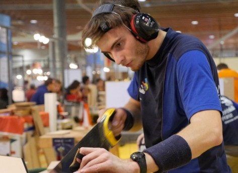 Technical Vocational Education and Training in Norway