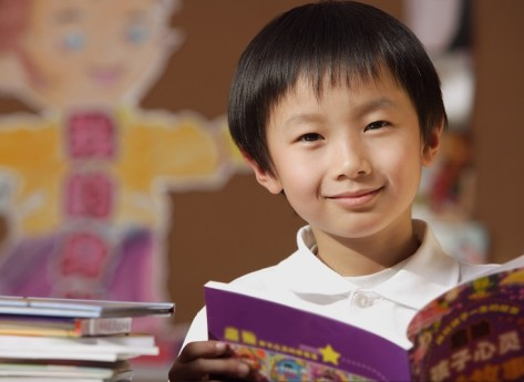 Education in China uses e-learning for access