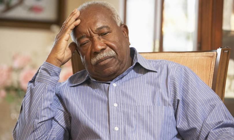 For older adults, irregular sleep could lead to health problems like heart disease.