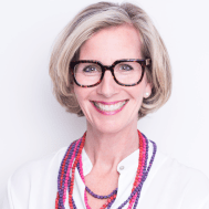 Vicki Saunders, Founder, SheEO
