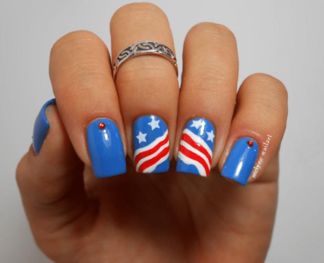 The Nail Art Peion By Nectar Beauty Bellanaija December 20160010
