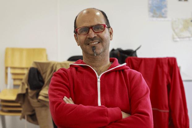 Ahmed Khsha (44)