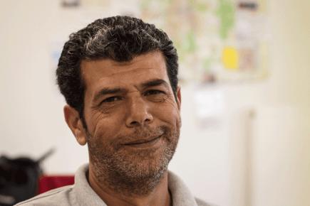 Samir (52) aus Damaskus