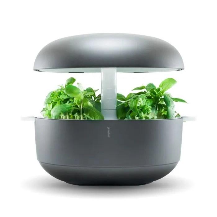 giardino idroponico plantui