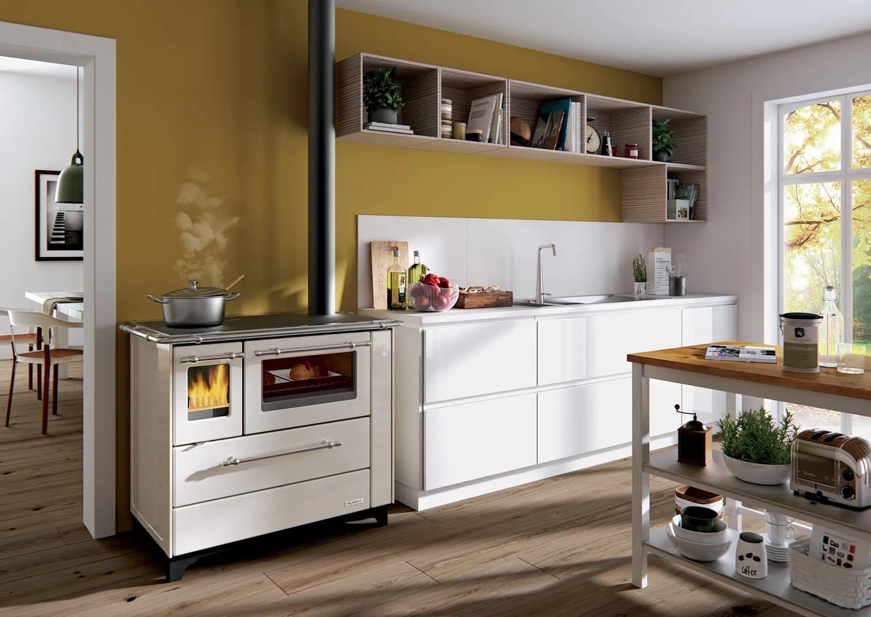Come progettare la cucina a seconda degli spazi for Progettare cucina