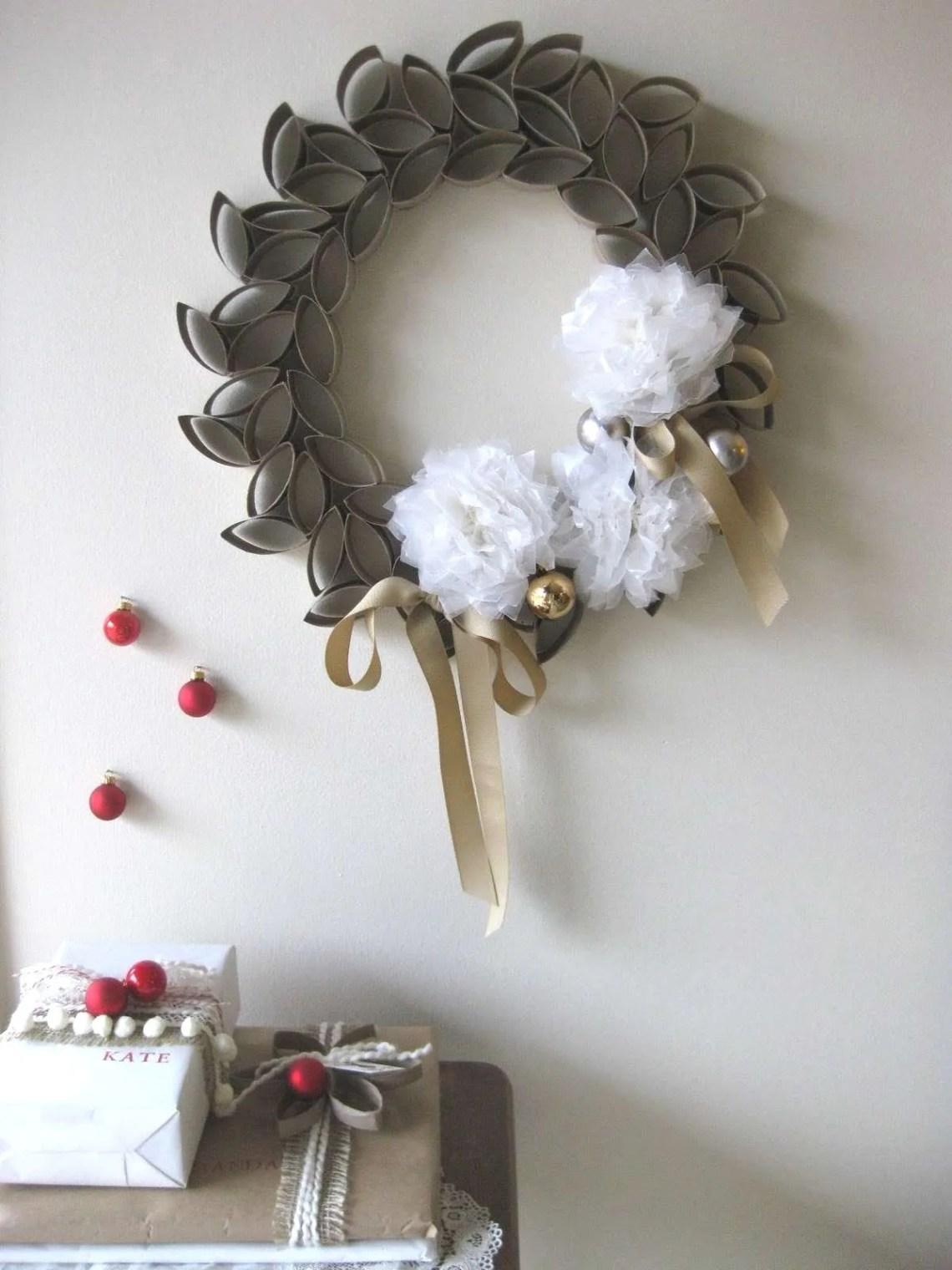 decorazioni natale_ghirlanda