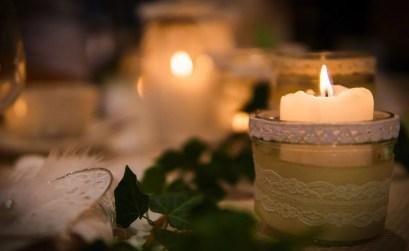 decorare-casa-con-le-candele
