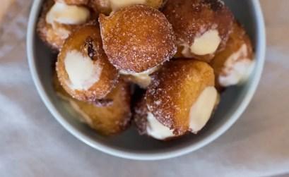 Frittelle di Carnevale ripiene alla crema, la ricetta perfetta e infallibile per prepararle in casa vostra!