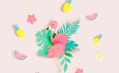decorazioni-fai-da-te-per-le-feste-estive_fenicottero