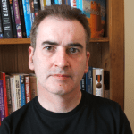 PaperHive Conversations: Greg McLaughlin