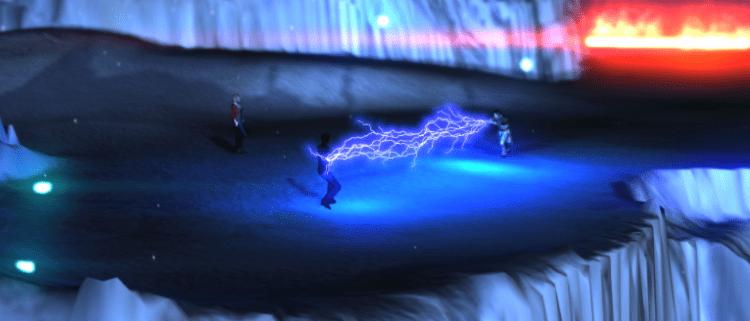 Lightning duplicate