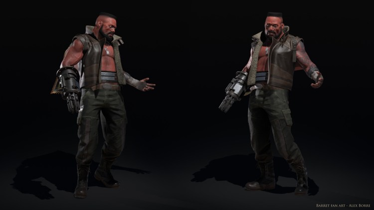 Q1_Barret (FFVII) character model.jpg