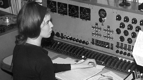 Delia Derbyshire and Doctor Who