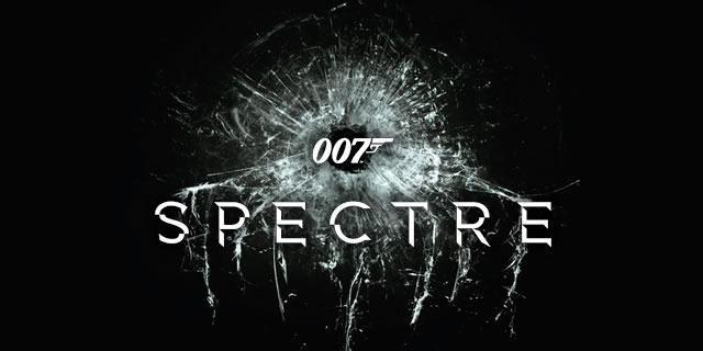 007 SPECTRE LOGO